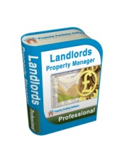 Landlords Property Manager e-Box - Small